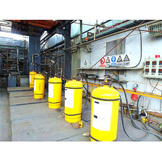 China Liquefied Natural Gas Ammonia Refrigeration Grade Ammonia R717 For Fruit Storage supplier