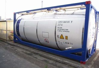 China Liquefied Gas Ammonia Refrigerant R717 For Compression / Absorption System supplier
