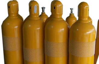China Corrosive High Pure Ammonia , Liquid Ammonia Can Be Used As A Refrigerant supplier