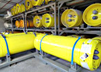 400L/800L Cylinder Packing Industrial Grade Ammonia Liquid Energy Efficient