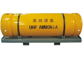 China Transparent Liquid Ammonia In Water Treatment HS Code 2814100000 supplier