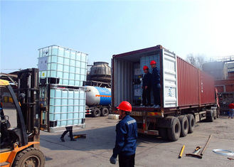 China CAS 1336-21-6 Aqueous Ammonia Solution Water 25% 27% for Rubber Processing supplier
