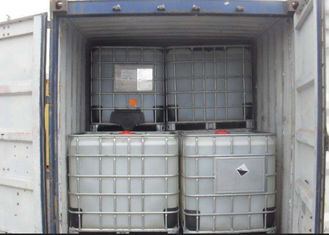 China 1000 Liter 25% Purity Aqueous Ammonia Solution Ammonium Hydroxide Liquid Water supplier