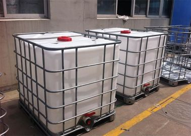 China Transparent Ammonia Solution Water 27% 900Kg For Thermal Power Plant supplier