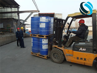 China Strong Aqueous Ammonia Solution 25% For Industrial Ethanol Production supplier