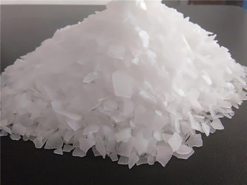 China White 46% 99% Flake / Pearl Magnesium Chloride Mgcl2 Industrial And Food Grade supplier