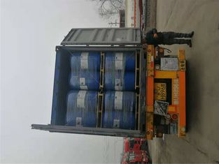 China Transparent Liquor Ammonia Aqueous Ammonia 20% 25% 27% Drums Packaging supplier