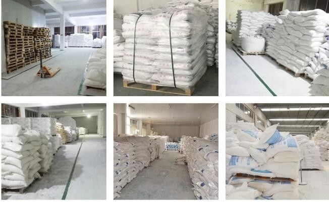 23389-33-5 Food Grade Chemicals Hydrate Magnesium Carbonate MgCO3