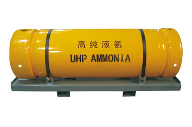 200KGS/400KGS Content Strong Ammonia Water , Nh3 Anhydrous Ammonia Safety