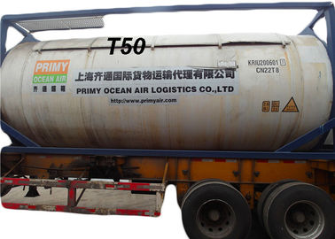 China Anhydrous Ammonia Gas Use In Refrigeration / Hockey Rinks factory