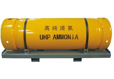 China Transparent Liquid Ammonia In Water Treatment HS Code 2814100000 distributor